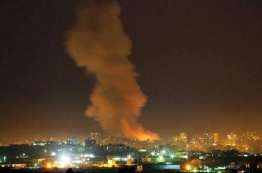بيان للجيش: هذا ما تم استهدافه في قطاع غزة