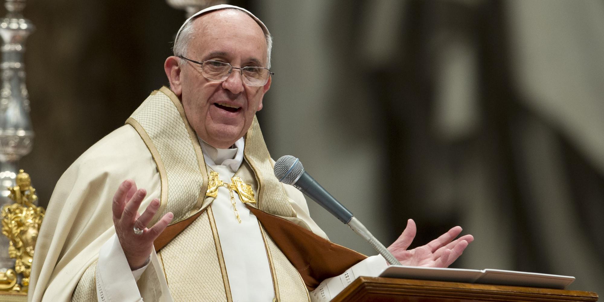 البابا: اتفاقان بشأن سوريا وليبيا ينعشان الآمال بإحلال السلام
