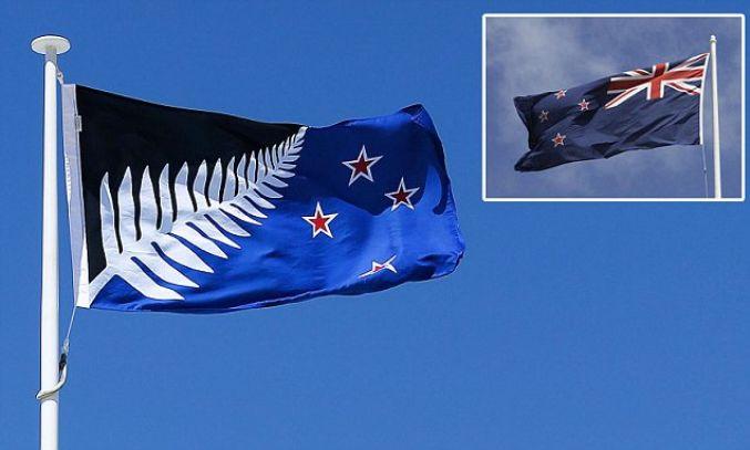 نيوزيلندا تبدأ التصويت على تغيير علمها