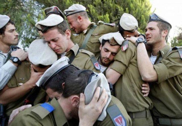 هزيمة الجيش الإسرائيلي