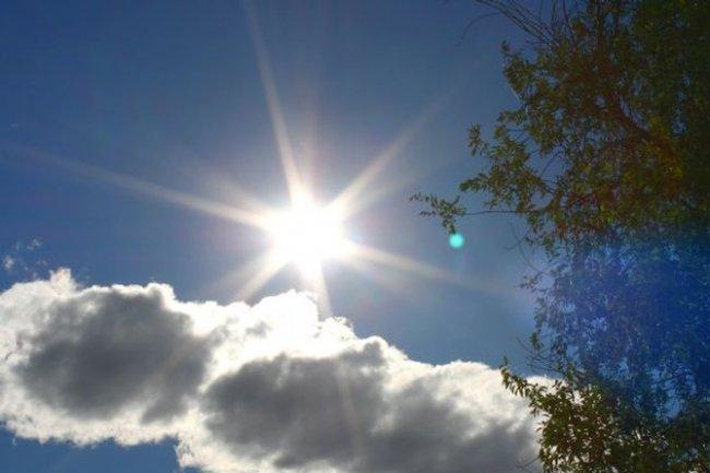 حالة الطقس: ارتفاع على درجات الحرارة مع بقائها أقل من معدلها السنوي