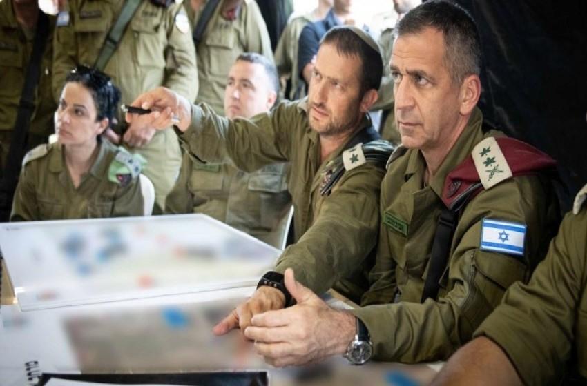 """محدث: كوخافي: الجيش سيزيد من قواته للبحث عن منفذي عملية """"زعترة"""""""