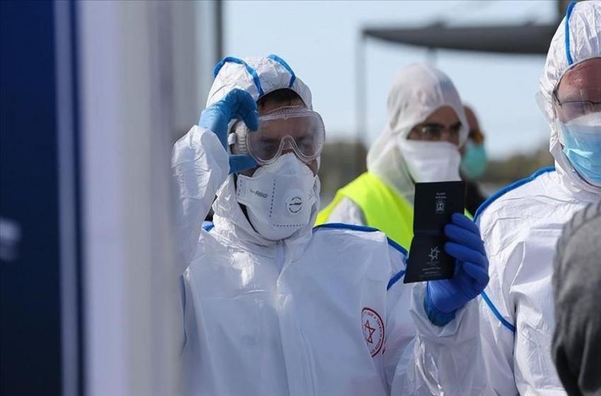 إسرائيل بصدد شراء أجهزة تنفس صناعي من دول خليجية