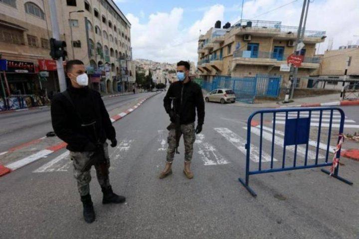11 إصابة جديدة بكورونا في جنين وتمديد إغلاق بلدة يعبد
