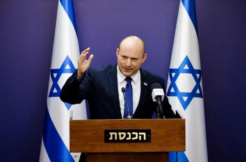 """بينيت: مقاطعة إسرائيل من قبل """"بن أند جيريز"""" يعد أمرًا خطيرًا"""