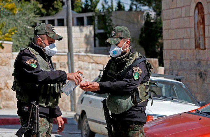 """اصابتان جديدتان بـ""""كورونا"""" ليرتفع عدد الاصابات بفلسطين الى 263"""