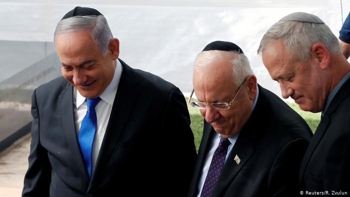 تقدم كبير في المفاوضات بين أزرق أبيض وإسرائيل بيتنا
