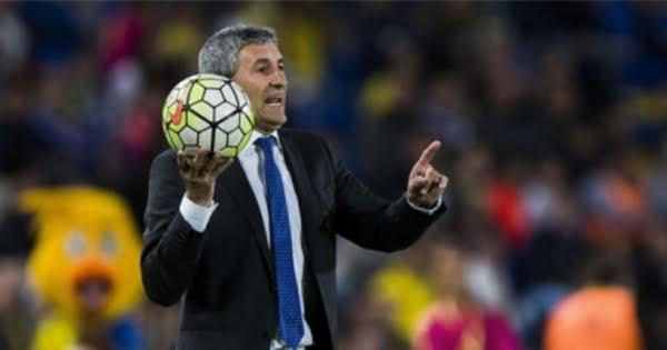 """كيكي سيتين مدرب برشلونة الجديد يتحدث عن """"فلسفته"""" التدريبية"""