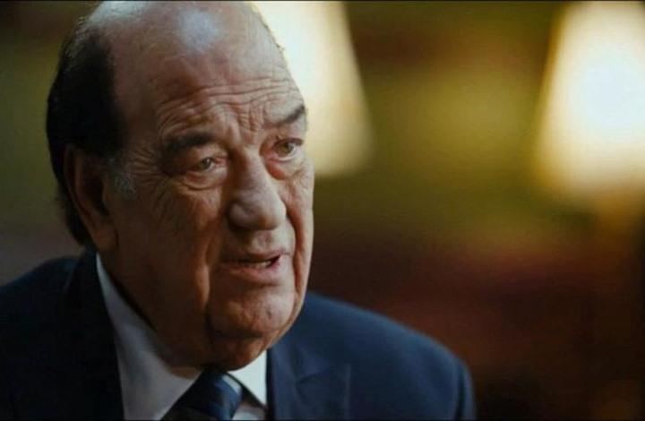 رحيل الممثل المصري حسن حسني