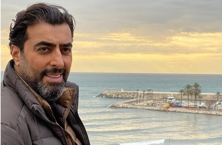 """باسم ياخور يكشف عن تدهور حالته الصحية بعد إصابته بـ""""كورونا"""""""