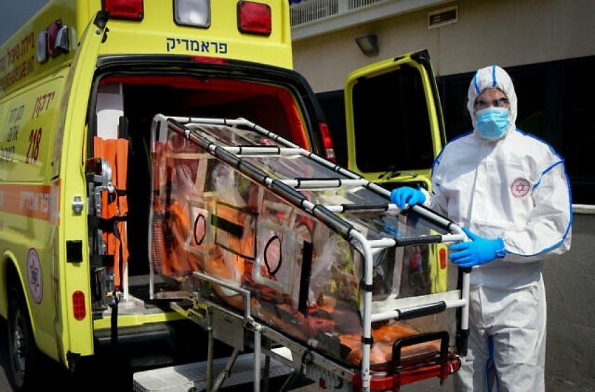 إسرائيل بلا وفيات خلال 24 ساعة وتراجع معدل الإصابات بكورونا