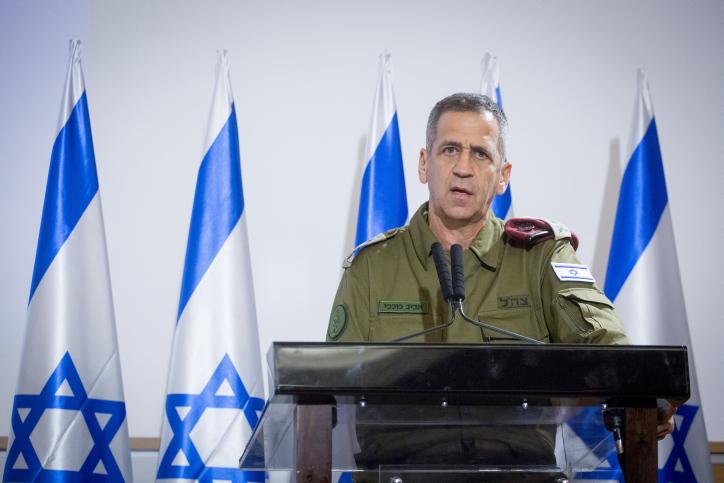 تعيين جنرال وإنشاء مقر خاص بالجيش الإسرائيلي للتعامل مع الملف الإيراني