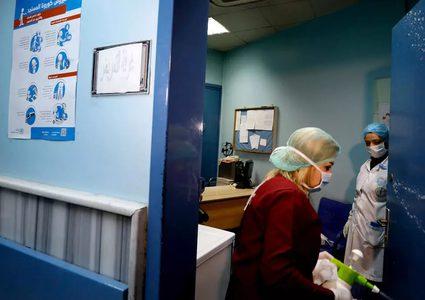 الصحة: 9 وفيات و620 إصابة جديدة بفيروس كورونا في فلسطين