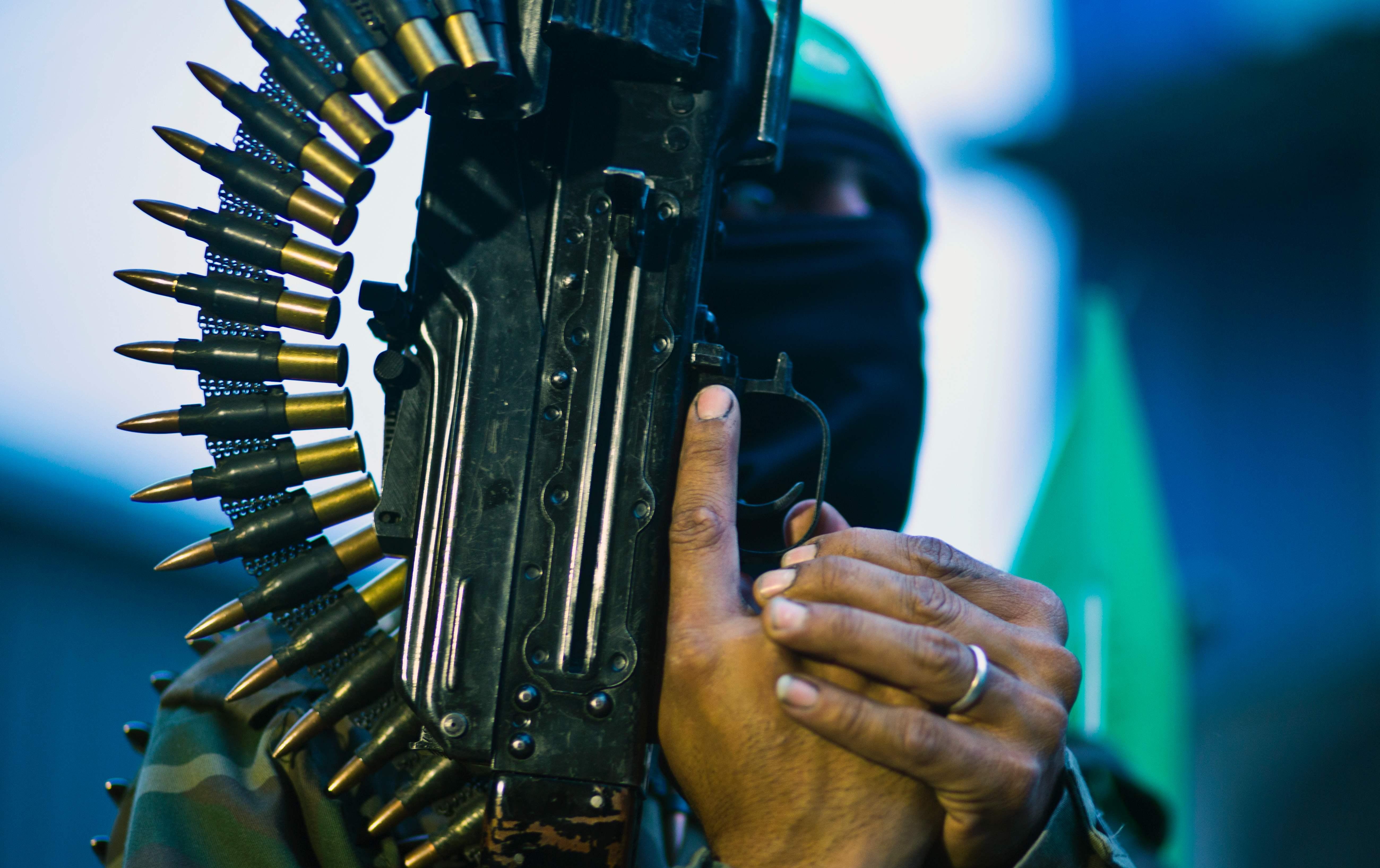 القسام  للاحتلال: غادروا حدود غزة فورًا