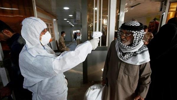 8 حالات وفاة و747 اصابة جديدة بفيروس كورونا في فلسطين