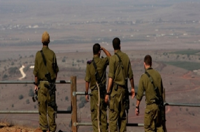 """موقع """"اسرائيلي"""" يكشف: حدث امني على حدود لبنان"""