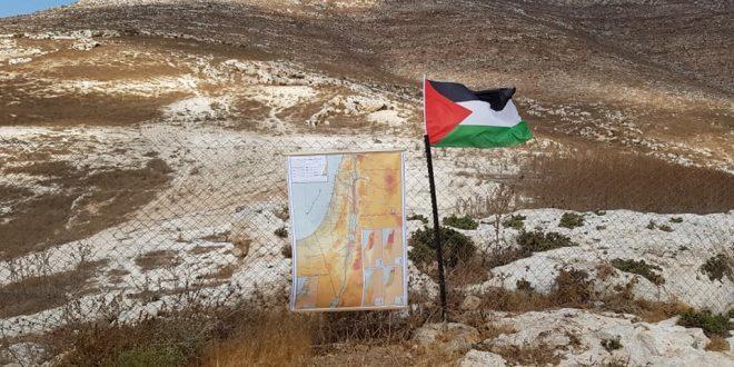 غالبية الجمهور الإسرائيلي يؤيد فرض السيادة على الأغوار