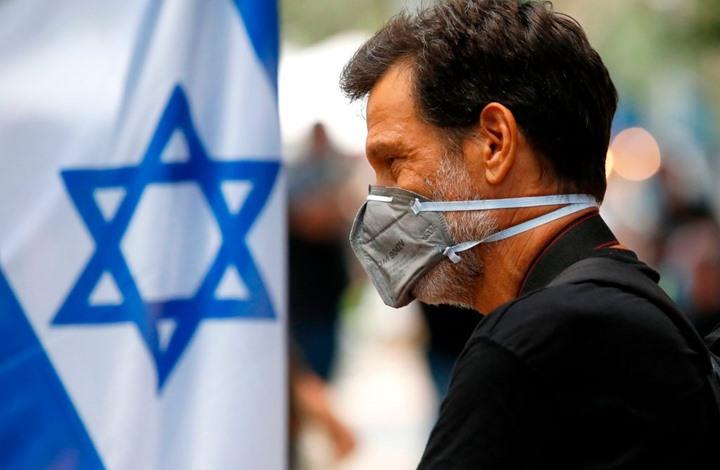 """صحيفة إسرائيلية: وصلنا لنقطة اللاعودة مع تفشي """"كورونا"""""""