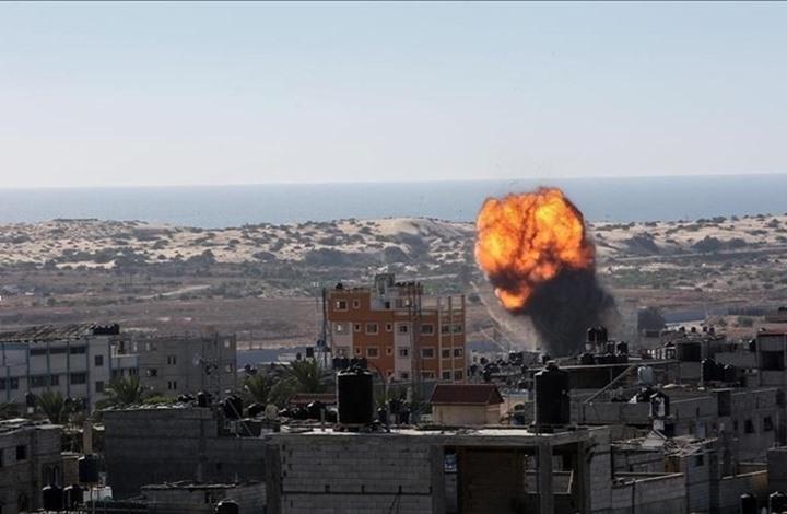 قناة عبرية: الاحتلال يهدد حماس عبر مصر بشن عملية في غزة