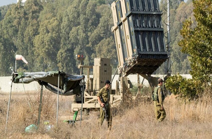 """إسرائيل ترفع حالة التأهب في منظومات """"الدفاع الجوي"""""""