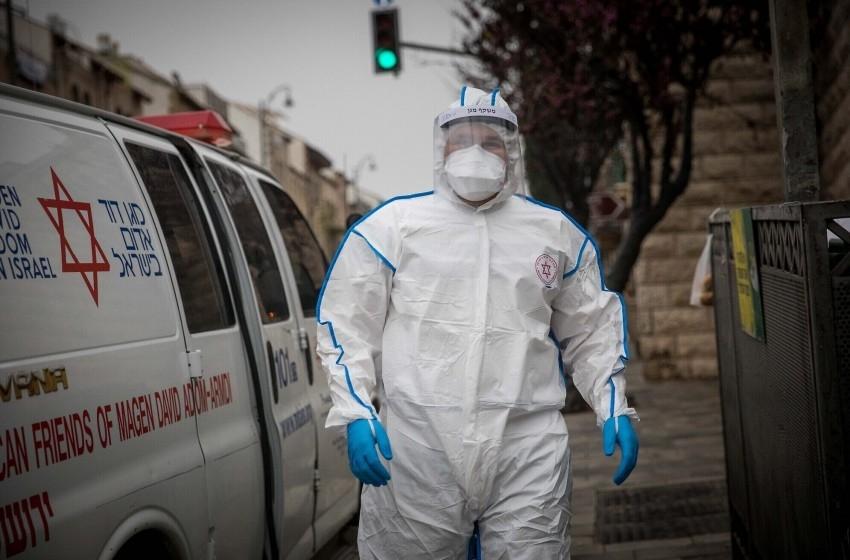 الصحة الإسرائيلية: لا إصابات جديدة بكورونا وشفاء 13 ألف حالة