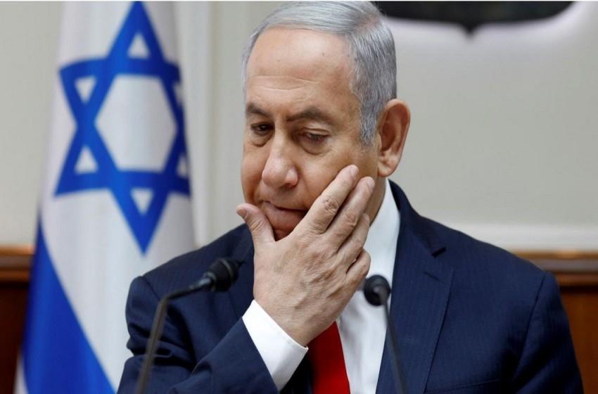 استطلاع معاريف: 54 في المئة يطالبون نتنياهو بالاعتزال