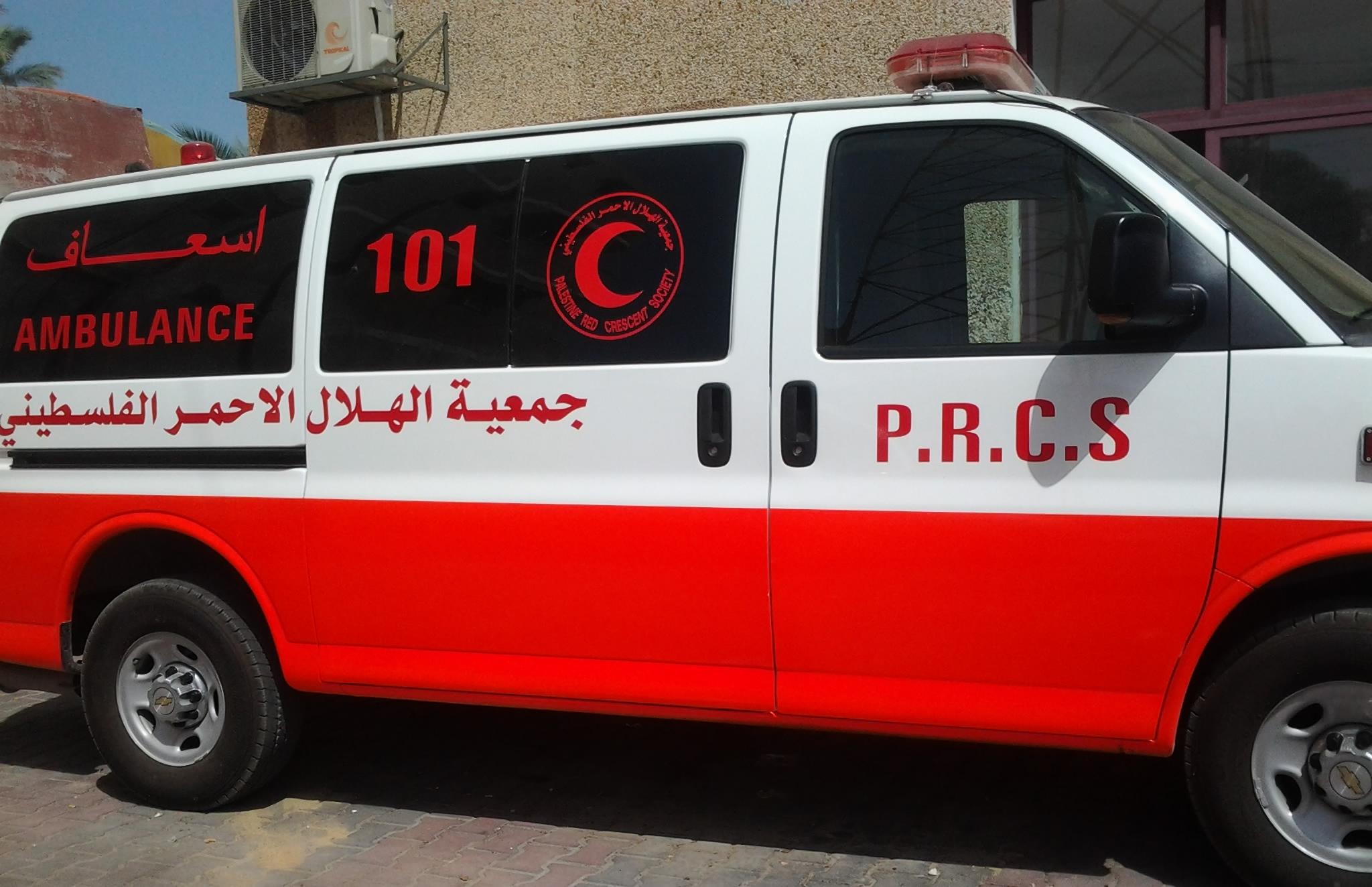 غزة: ألقى بنفسه من الطابق السادس فمات