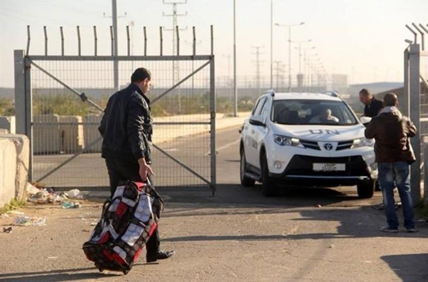 السفارة الأمريكية بإسرائيل تحذر مواطنيها من السفر للضفة وغزة