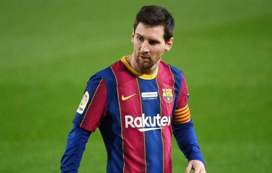 بعد رحيله عن برشلونة.. ميسي يتلقى أول اتصال للانتقال لهذا النادي