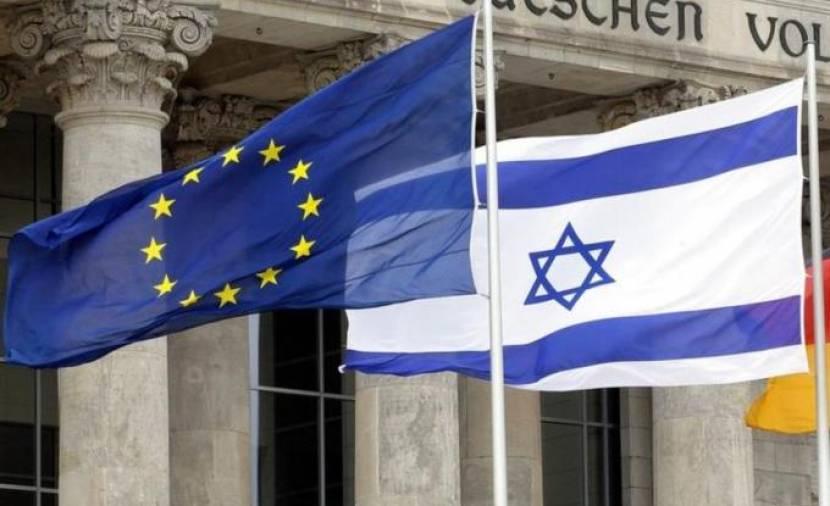تحريض إسرائيلي لوقف التمويل الأوروبي لمنظمات فلسطينية