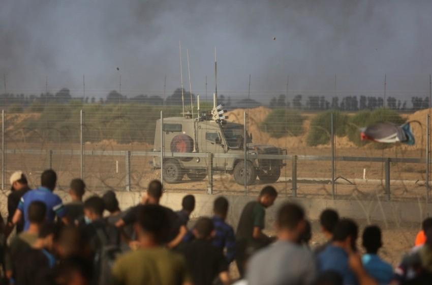 قلق إسرائيلي من تأثير الانتخابات على التهدئة مع غزة