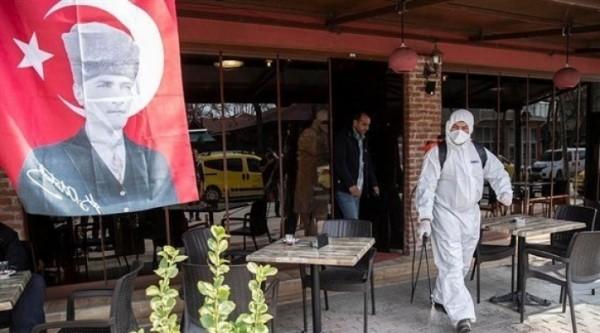 """تركيا تعلن تسجيل إصابة ثانية بفيروس """"كورونا"""""""