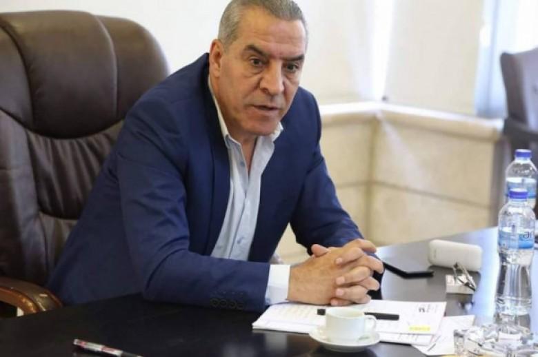الشيخ: استهداف أبناء شعبنا ومقراتنا الأمنية استكمال للعدوان الاحتلالي