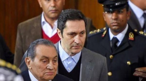 وفاة الرئيس المصري الأسبق مبارك عن عمر 91 عاما