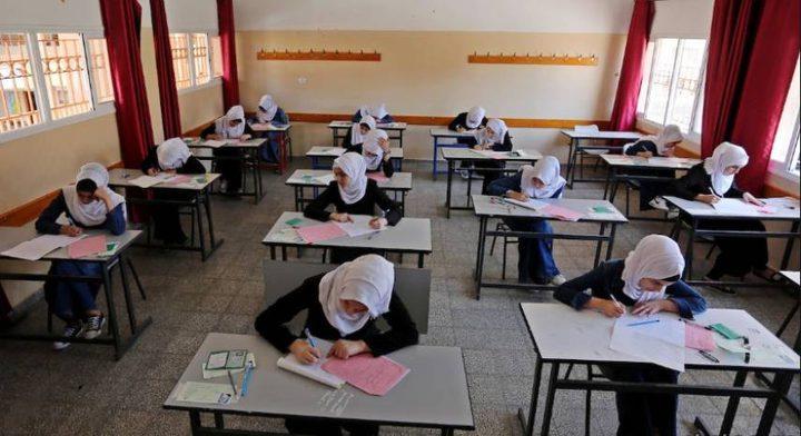 78.400 طالب يتوجهون اليوم لأداء امتحان الثانوية العامة