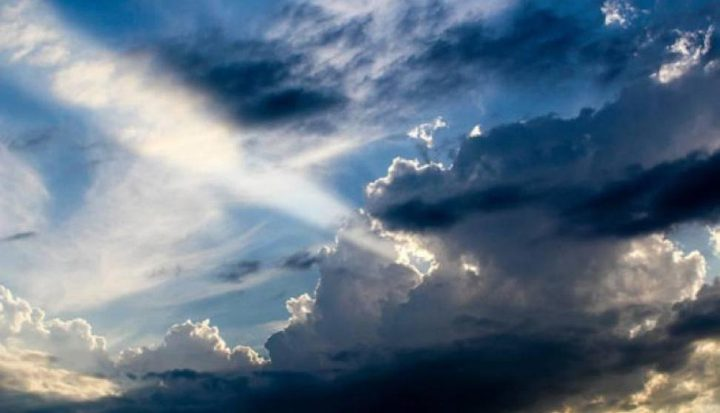 حالة الطقس: أجواء معتدلة والحرارة اقل من معدلها السنوي