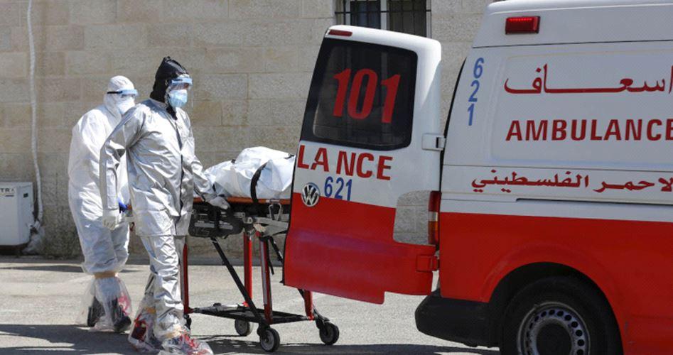 وفاة فلسطينيين بفيروس كورونا في الخليل يرفع أعداد الوفيات إلى 34 حالة