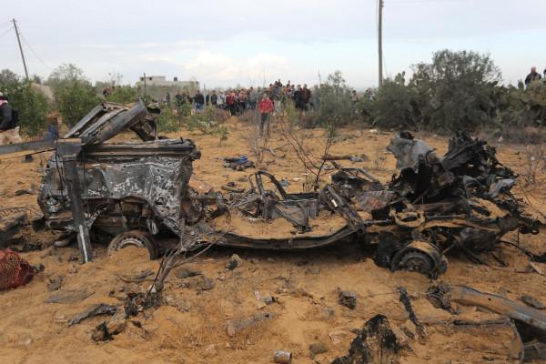 تحقيق إسرائيلي يكشف تفاصيلًا مثيرة عن عملية خانيونس