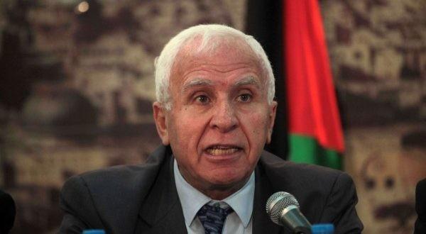 الأحمد: الرئيس تحدث أمام مجلس الأمن باسم شعبنا وقواه الوطنية