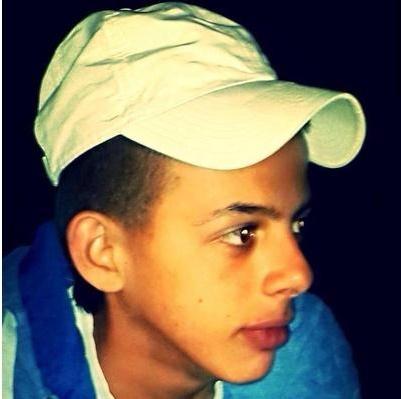 الفتى الشهيد محمد أبو خضير