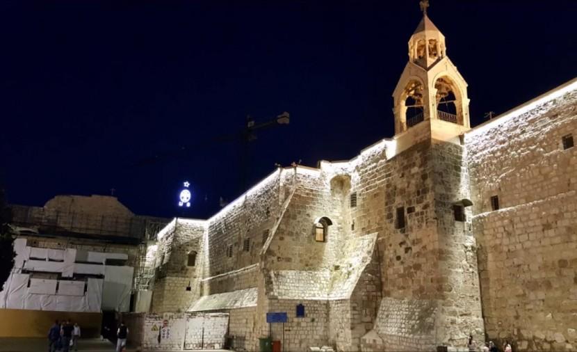 الاحتلال يقرر منع مسيحيي غزة من زيارة الأماكن المقدسة بالضفة