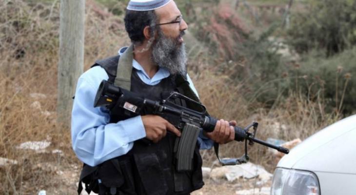 مستوطنون يقتحمون تجمع جبل البابا شرق القدس