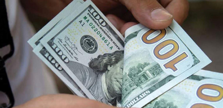ارتفاع مفاجئ لسعر صرف الدولار في السوق السوداء بغزة اليوم السبت 19/6/2021