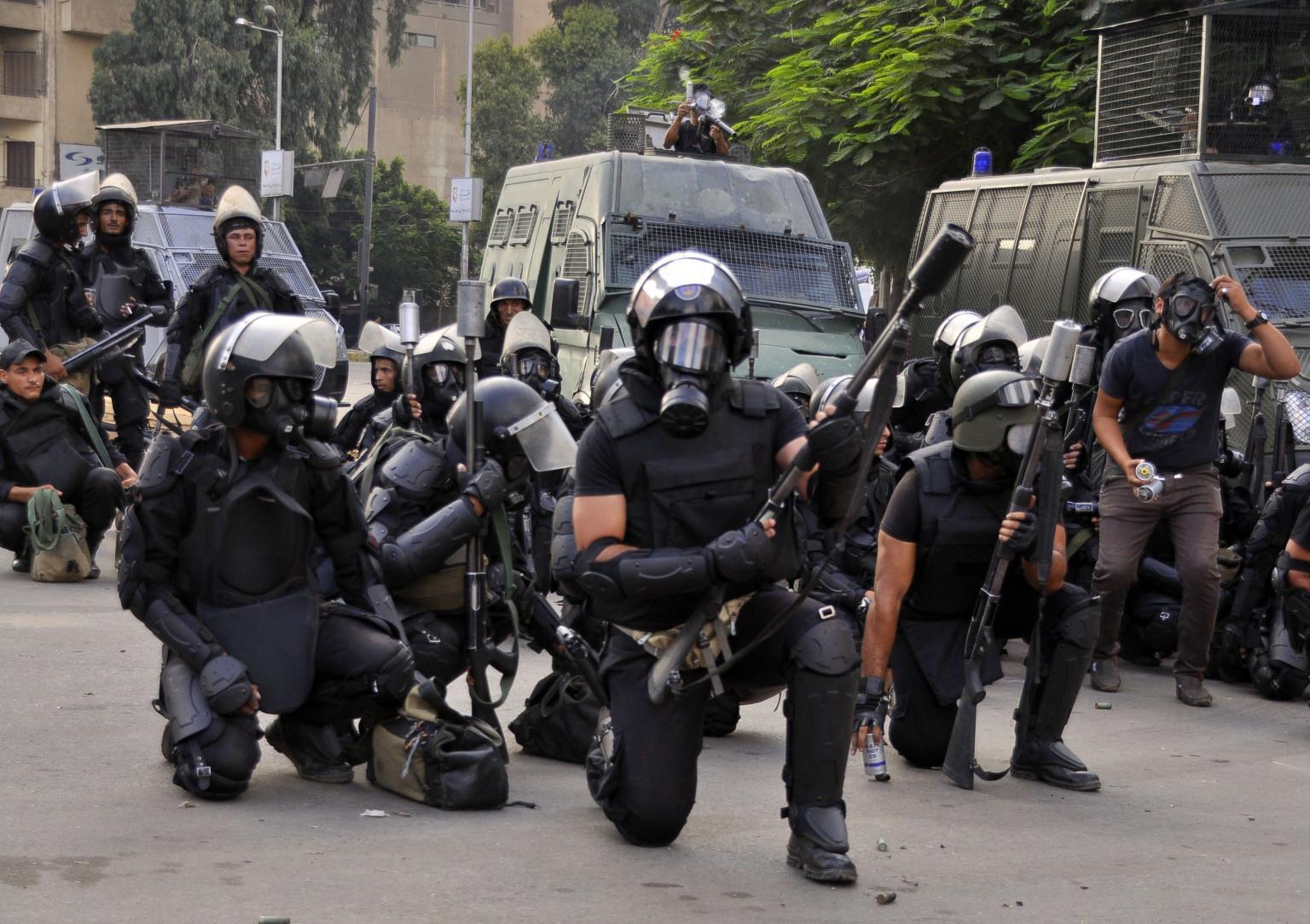 مصر ترفض اتهامات للشرطة في مقتل طالب ايطالي