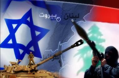 اسرائيل ولبنان