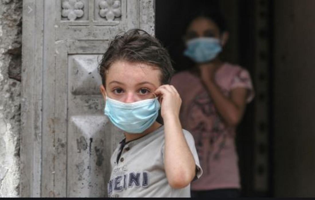 غزة: حالتا وفاة و 196 إصابة جديدة بفيروس كورونا خلال الـ 24 ساعة الماضية