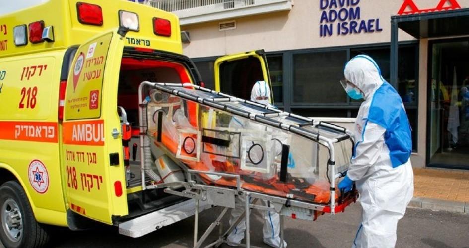 """الاحتلال يحذر من موجة ثانية بعد ارتفاع عدد المصابين بـ""""كورونا"""""""