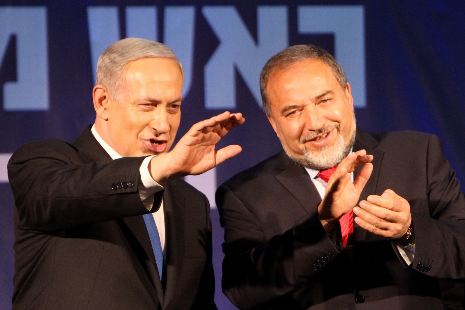 هل يكون ليبرمان وزيرًا لجيش الاحتلال؟!