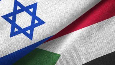 """وفد إسرائيلي يصل الخرطوم الأحد لـ""""تأكيد التطبيع"""""""