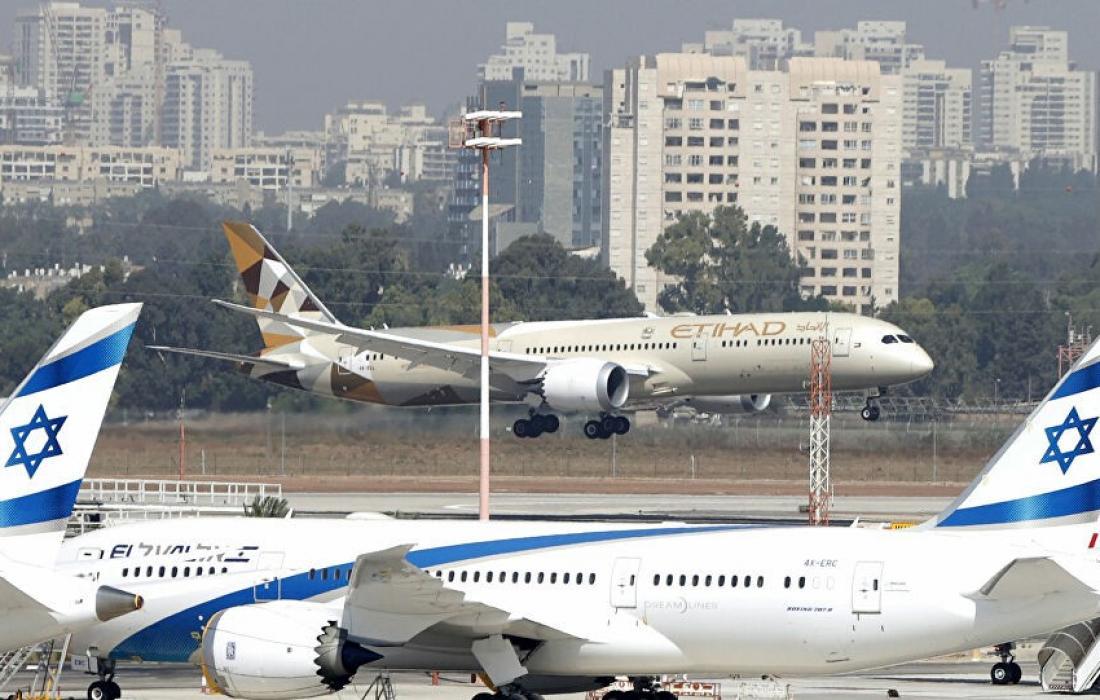 """""""إسرائيل"""": توقعات بتفشي كورونا مجدداً ودراسة لإغلاق مطار اللد"""